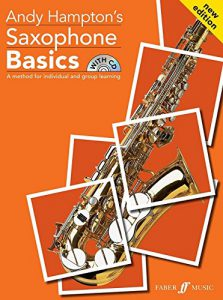 tutor books for saxophone | music books for woodwind